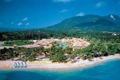 Iberostar Costa Dorada resort, Puerto Plata, Dominican Republic #allinclusive #vacation #beach