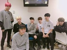 #BTS #방탄소년단 ❤ They are KINGS TBVH!!!