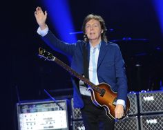Paul McCartney Concert Gets Virtual Reality Release | Rolling Stone