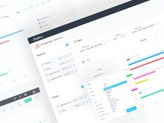 Report Builder for Analytics Report UI Kit designed by Rushi . Connect with them on Dribbble; Wireframe Design, Ios Design, Graphic Design, Dashboard Ui, Dashboard Design, User Experience Design, Customer Experience, Ui Web, User Interface Design