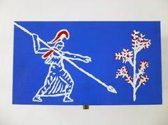 ancient greek crafts - Αναζήτηση Google Greek Crafts, Greek Mythology, Ancient Greek, History, School, Google, Art, Art Background, Historia