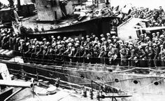 miracle of dunkirk - Google Search