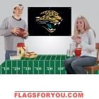 Jaguars Party Kit Jacksonville Jaguars, Party Kit, Flags, Flag