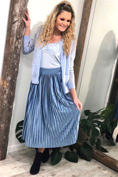 bf9a4143f 15 Best Plisseret nederdel images in 2019