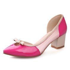 Image result for peach kitten heels