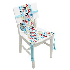 Gro-ing Places Portable Chair Harness
