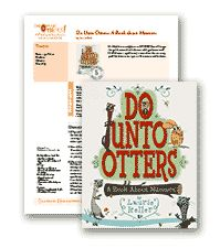 NED - Do Unto Otters book-based lesson plan! Part of the 'Encourage Others' free lesson plan unit from The NED Show. Teaching Social Skills, Education And Literacy, Social Emotional Learning, Teaching Activities, Bullying Activities, Elementary School Counseling, School Social Work, School Counselor, Elementary Schools