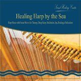 awesome NEW AGE - MP3 - $0.99 -  Healing Harp By the Sea: Harp Music With Ocean Waves for Therapy, Deep Sleep, Meditation, Spa, Healing & Relaxation