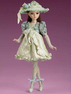 Robert Tonner VINTAGE CONFUSION ELLOWYNE WILDE DOLL MIB Puppen & Zubehör rare beauty! Künstlerpuppen