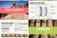 screenshot of extremely essential camera skills ebook