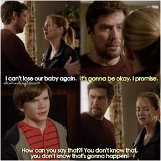 "#FindingCarter 2x01 ""Love the Way You Lie"" - David, Elizabeth and Grant"