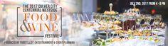 Culver City Centennial Food and Wine Festival