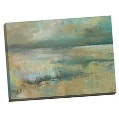 Shop for Portfolio Canvas Decor Elinor Luna Gallery-wrapped Canvas. Get free delivery at Overstock.com - Your Online Art Gallery Store! Get 5% in rewards with Club O!