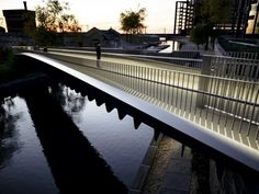 Camley Bridge