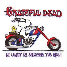 Enjoyin' the Ride