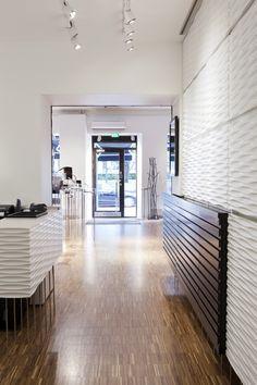 Kalevala Koru flagship store by Happimaa, Helsinki – Finland » Retail Design Blog