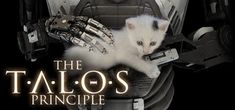 The Talos Principle.....Why wait for the post? Download the full game now!
