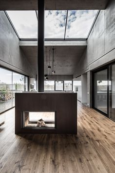 Rusovce House / plusminusarchitects