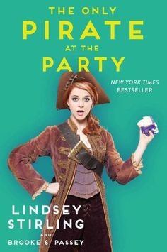 Dancing electronic violinist Lindsey Stirling shares her unconventional journey in an inspiring New York Times bestselling memoir filled with the energy, persistence, and humor that have helped her successfully pursue a passion outside the box.  A classically trained musician gone rogue, Lindsey Stirling is the epitome of independent, millennial-defined success: after being voted off the set of America's Got Talent, she went on to amass more than ten million social media fans, record two…