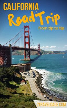 California Coast Road Trip: touring the west coast, part 2 Usa Travel Guide, Travel Usa, Travel Guides, Travel Trip, California Coast, California Travel, Travel Songs, Road Trip Destinations, Road Trip Hacks