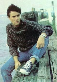 Sweater, dock
