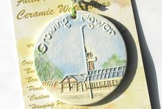 GROWING POWER Milwaukee Wisconsin's urban by FaithAnnOriginals, $24.00