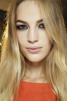 Make up Versace SS14