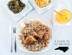 What are you craving? We have brunch recommendations.
