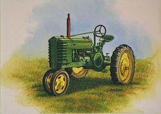 John Deere Logo Clip Art | john deere h tractor be prepared boy scouts equipment john deere g ...