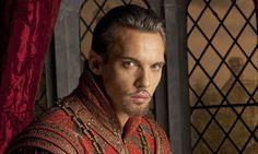 The Tudors: Jonathan Rhys-Meyers as Henry VIII.