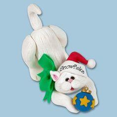 2010 FABRICHE Santa /& Loving Puppies LITTER OF PUPPIES NIB