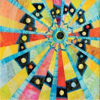 Award Winning Quilts 2014 Calendar
