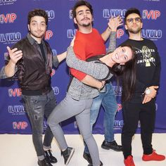 "602 Likes, 2 Comments - Il Volo Mundial Oficial (@ilvolomundialoficial) on Instagram: ""IL VOLO VIP PHOTOS - BOLOGNA, IT May 6, 2017 #meetandgreet by @omgvip_official #ilvolo More photos:…"""