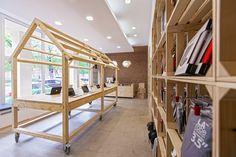 mode:lina architekci | architekt projekty wnętrz poznań | Jabłka Adama