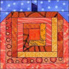 Peck's Pieces: Free Patterns - quilt ideas