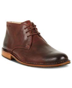Sebago Boots, Tremont Chukka Boots - Mens Boots - Macy's $155