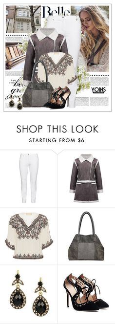 """""""Yoins"""" by clumsy-dreamer ❤ liked on Polyvore featuring Steilmann, Love Sam, New Growth Designs and yoins"""