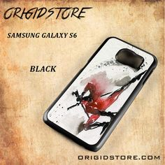 Deadpool For Samsung Galaxy S6 Case Gift Present - Multiple Choice Material
