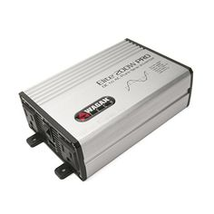 Wagan EL2600 Elite Pro 200W Pure Sine Inverter ** Learn more by visiting the image link.Note:It is affiliate link to Amazon. #foryouby