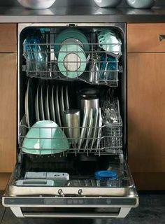 8 Spülmaschinenfehler, die viele Leute oft machen