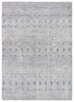 Jaipur Living Reign Abelle Area Rug - This Steel Gray - Gray Morn rug would make a wonderful addition to any home. Find out why many others decide to buy from RugStudio Beige Carpet, Wool Carpet, Rugs On Carpet, Hallway Carpet Runners, Cheap Carpet Runners, Stair Runners, Contemporary Rugs, Modern Rugs, Custom Carpet