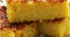 Ελληνικές συνταγές για νόστιμο, υγιεινό και οικονομικό φαγητό. Δοκιμάστε τες όλες Cornbread, Ethnic Recipes, Food, Millet Bread, Essen, Meals, Yemek, Corn Bread, Eten