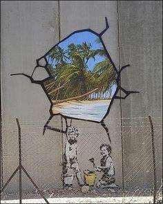 banksy art | Banksy Art Painting | Graffiti Banksy