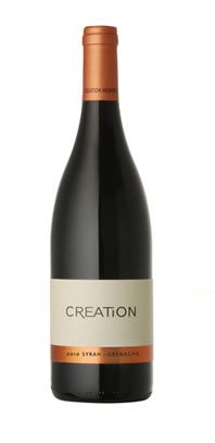 Creation Syrah, Grenache 2010 ...my favorite at the moment...cant get enough of it!