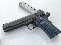 Colt Rises Again?, The new Colt Competition 9mm.