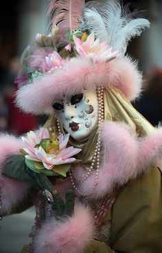 Carnevale di Venezia | Explore Hannes Rada's photos on Flick… | Flickr - Photo Sharing!