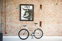 Dylan Griffith — Designer, Apartment, Amsterdam West, Amsterdam.