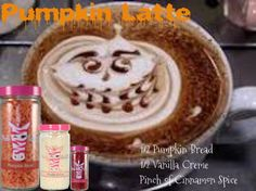 Pink Zebra Home Fragrance PUMPKIN LATTE Don't you love sipping on your pumpkin spice latte? Don't you look forward to this time of year when you hold your first PSL? Now, make it last by putting your PZ Sprinkles in your warmer; Pumpkin Bread, Vanilla Creme and a pinch of Cinnamon Spice, enjoy! Order here! pinkzebra_jeanne@yahoo.com #PSL #fallfavorite #fallscent