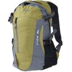 Plecak trekkingowy V-Lite Felix 25L Hi-Tec - Zielony