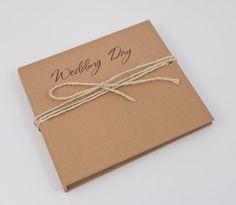 Personalised Handmade Wedding Cratf Photo CD DVD от NZHANDICRAFT
